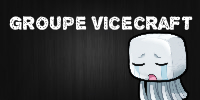 Groupe ViceCraft
